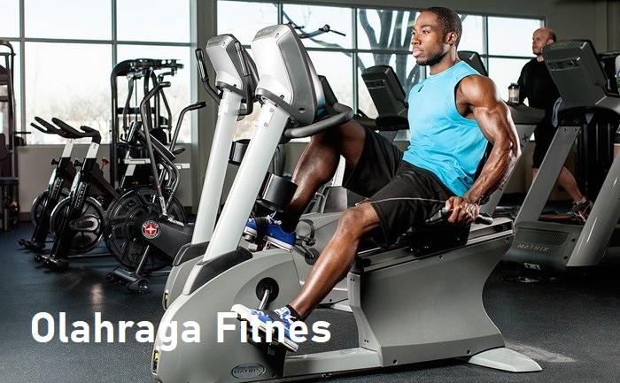 Olahraga Fitnes
