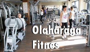 Olahraga Fitnes Generasi Muda